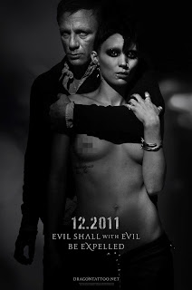 Posters of The Girl With Dragon Tattoo