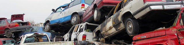 Junk Car Towing, Raleigh Metal Recycling, 2310 Garner Road