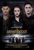 Poster AMANHECER Parte II