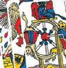 Tarot del príncipe Felipe