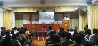 Vidyodaya Literary Award 2013 - Best Poet Ruwan Bandujeewa