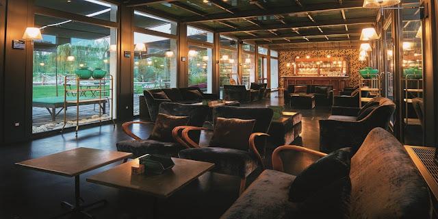 Pace e tranquillit a pochi minuti da milano fourfancy for Hotel nuovo milano