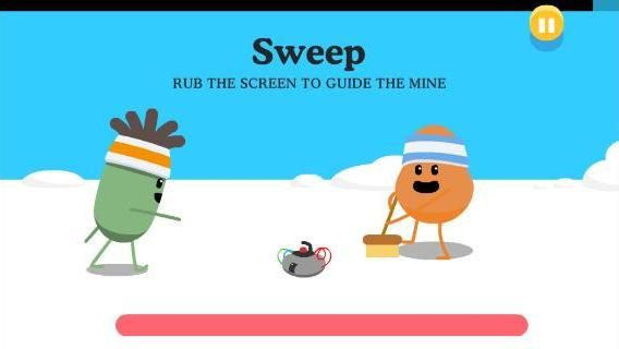 Fun Brain Training Apps - Dumb Ways to Die 2