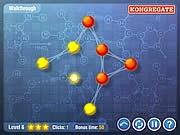 Khám phá nguyên tử, game van phong