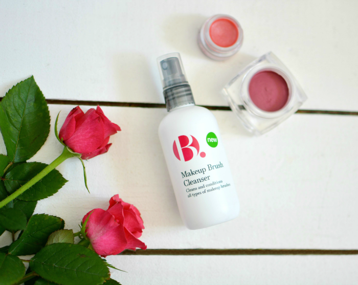 B. Make-up Brush Cleanser