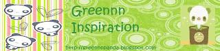 Greennn Inspiration