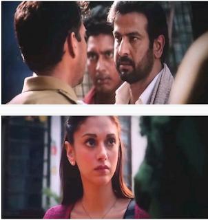 Watch & Download GUDDU RANGEELA (2015) Hindi Movie DVDScr HQ For Free.