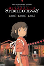 ღ Fav. Anime movie - Spirited Away ღ