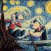 Exposição celebra os 85 anos do Popeye com homenagens de diversos artistas