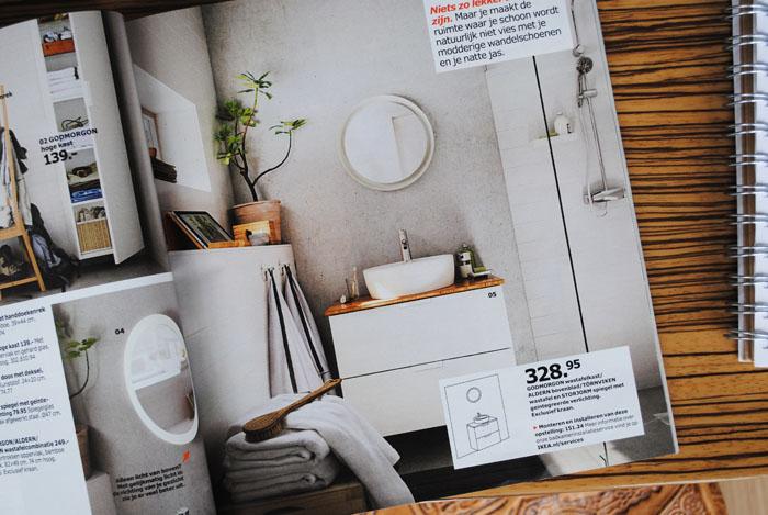 Nieuwe Badkamer Ikea. Wij Staan Altijd Klaar Om Je Een Handje Te ...
