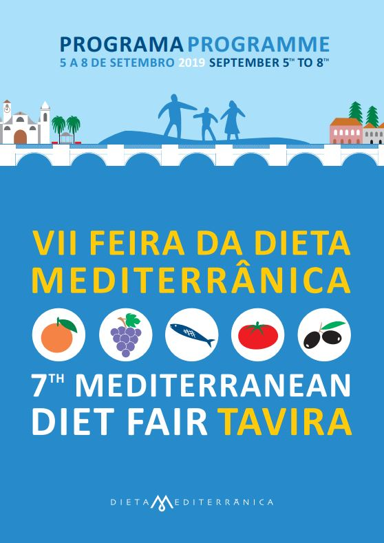 VII Feira da Dieta Mediterrânica | 7th Mediterranean Diet Fair Tavira