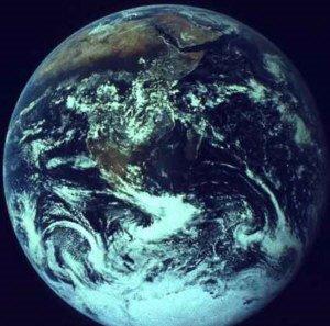 Origem da Terra...