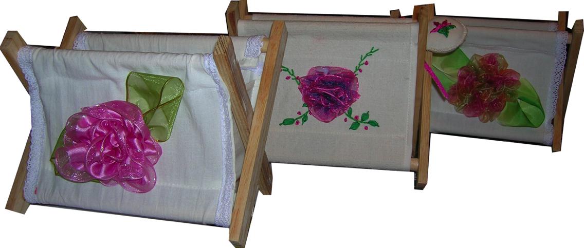 Baños Portatiles Elegantes:Chunchitas, Artesanias con amor: Detalles con manta