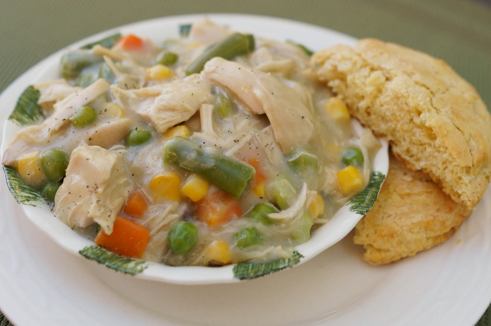 how to make chicken broth from my stewing chicken recipes