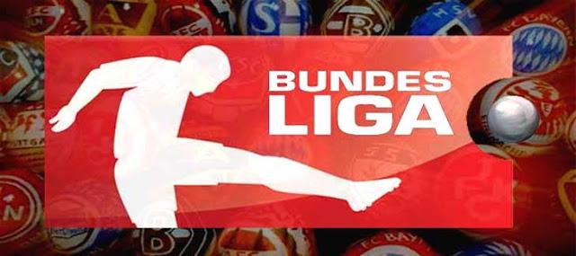 Jadwal Bundesliga Liga Jerman Indosiar