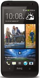 HTC gulirkan update Android 4.4 KitKat untuk Desire 601