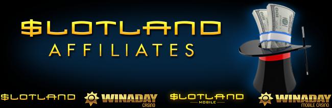 Slotland Affiliates Blog