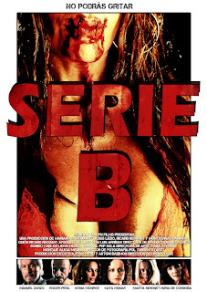 Ver online: Serie B (2011)