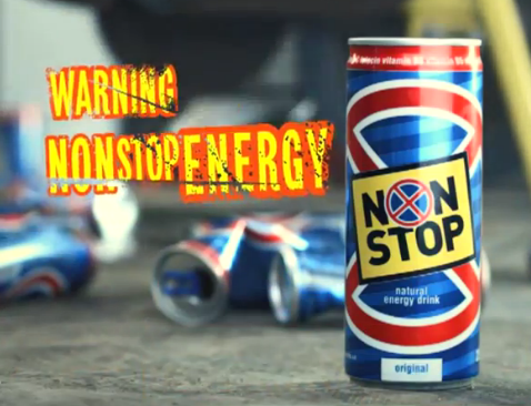 Музыка Из Рекламы Non Stop Energy