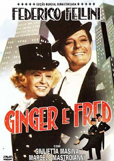 Ginger e Fred - Federico Fellini