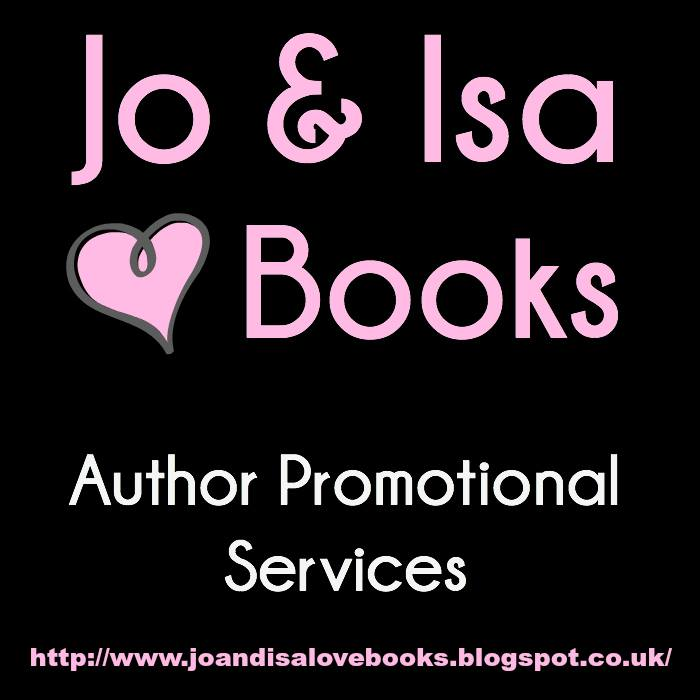 Jo & Isa ❤ Books Author Promotional Services