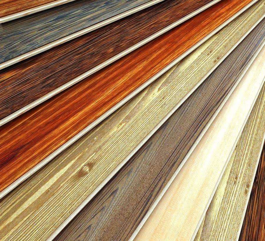 أنواع  الاخشاب