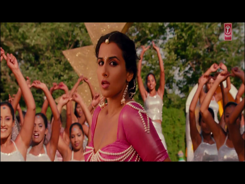 Ooh La La Hindi Song from The Dirty Picture movie - YouTube