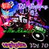 [Album] DJz Sauny Remix Vol 10 | New Remix 2015