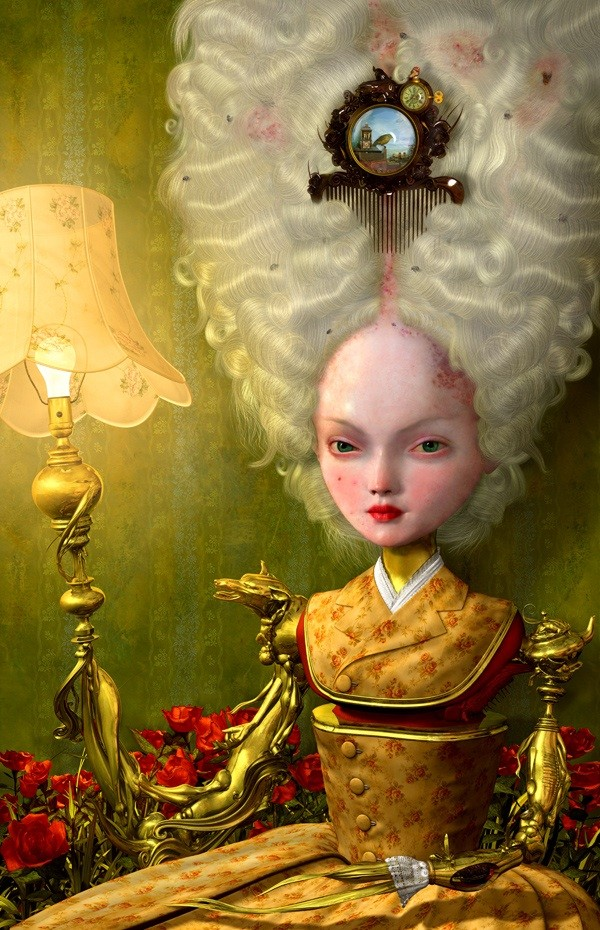 ray caesar messenger