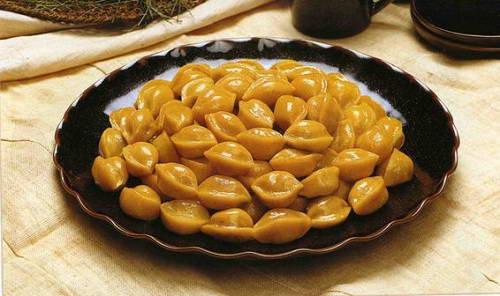 Các loại bánh trung thu độc đáo của Hàn Quốc