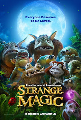 Strange Magic (2015)  Subtitel Indonesia