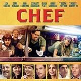 Chef Blu-ray Review