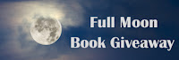 Full Moon Book Giveaeay