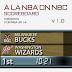 NBA 2K14 À La NBA on NBC Scoreboard Mod