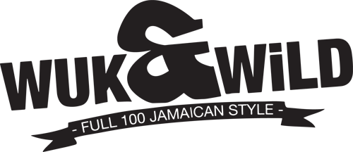 Wuk'N'Wild - Full 100 Jamaican Party Style