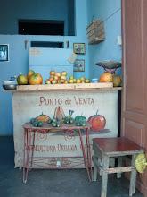 Cubaanse winkel