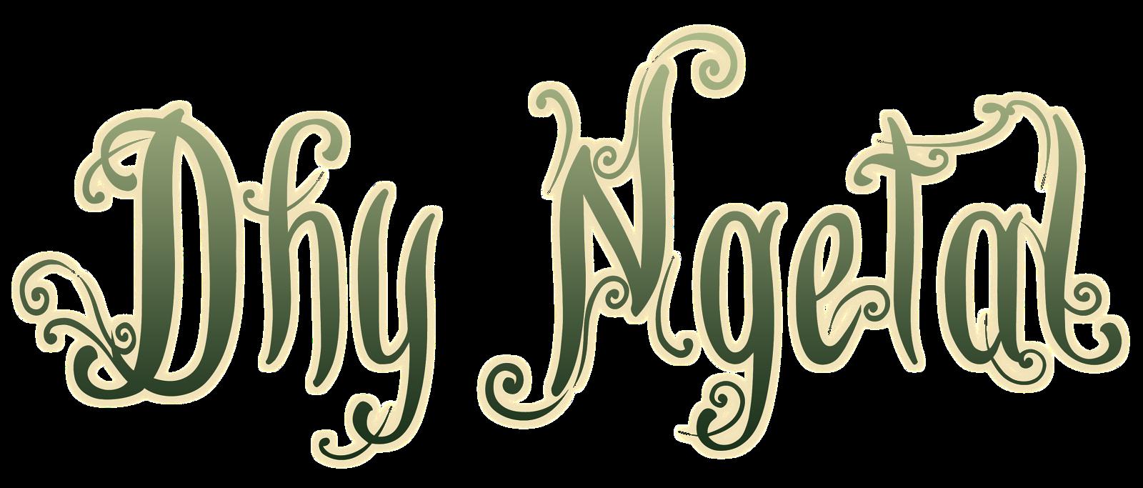 Dhy Ngetal - Fiando seus sonhos!