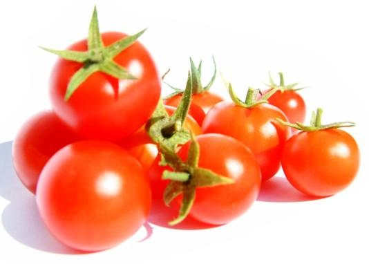 Cara Diet Sehat Alami Dengan Tomat