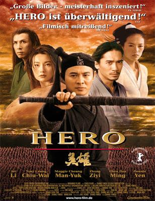 Ying xiong (Hero) (2002) Online