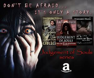 Judgement Of Souls series