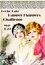 Dapper Flappers Challenge