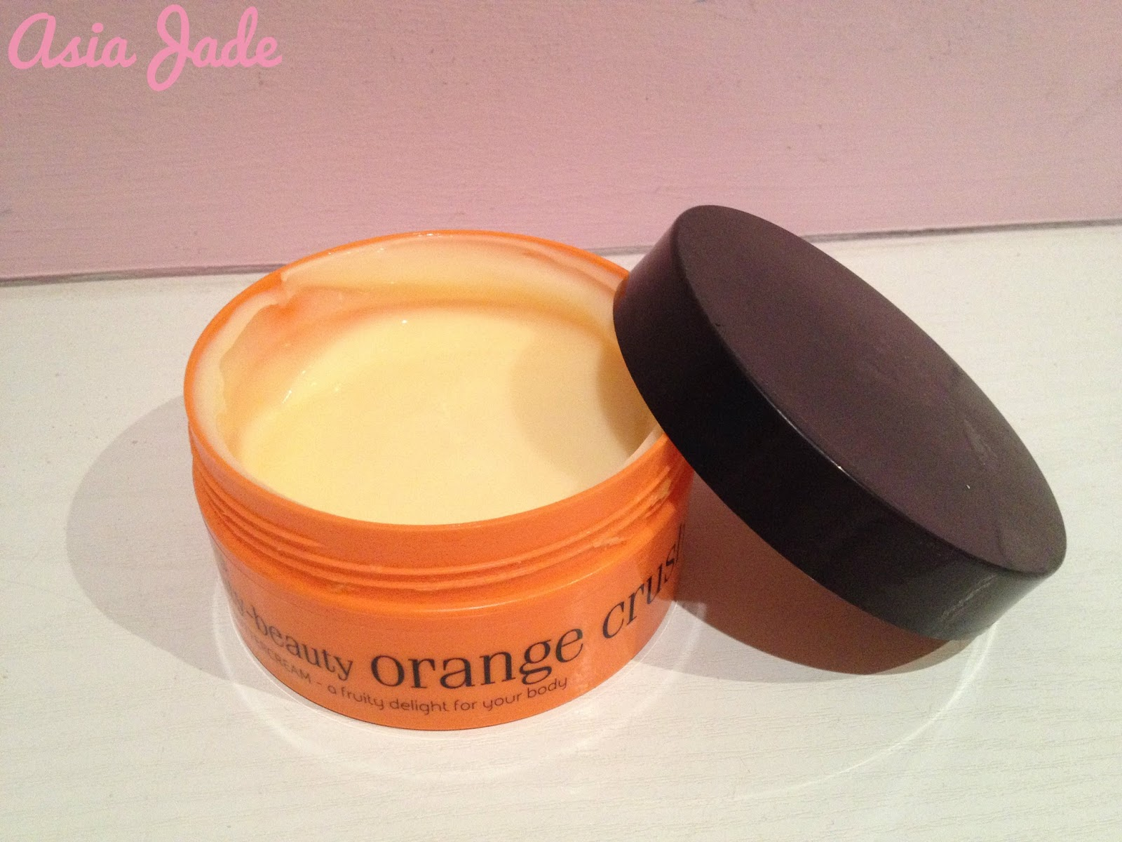 Righteous Butter VS Fruity-Beauty review