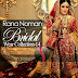 Rana Noman Signature Bridal Wear Collection 2014 for Brides