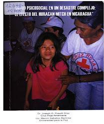 Salud Psicosocial en Nicaragua: El efecto del Huracan Mitch en Las Casitas