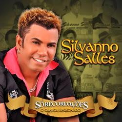 Baixar CD Silvanno Salles – Só Recordações Download