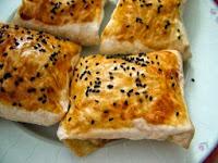 Peynirli Börek Tarifi Lezzetli Börek Tarifleri