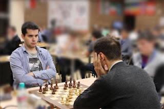 nepomniatchi stare chess chesscraft