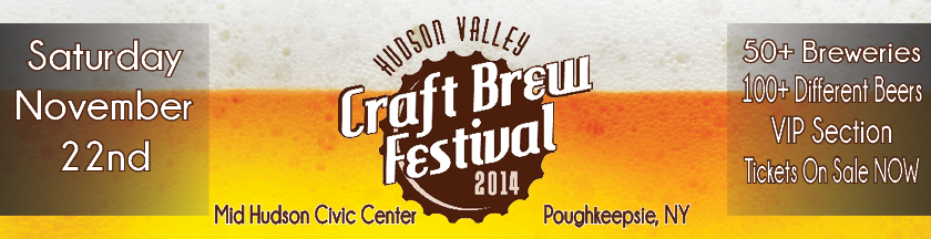 Hudson Valley Brew Fest