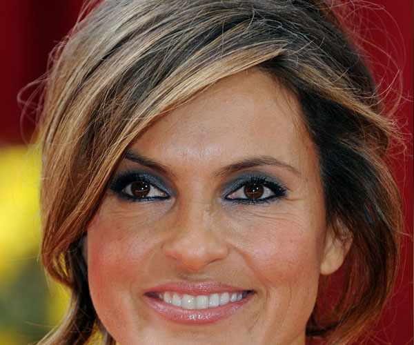 Mariska Hargitay Hairstyle Black Hair Blog Archive Easy