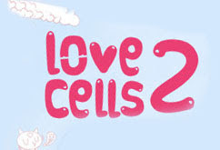 Biodata Pemeran Drama Love Cells 2